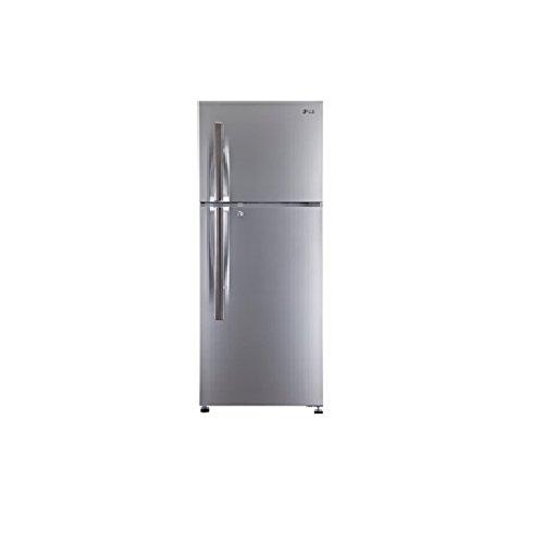 LG GL-D372JPZL 335 Litres 3S Double Door Refrigerator