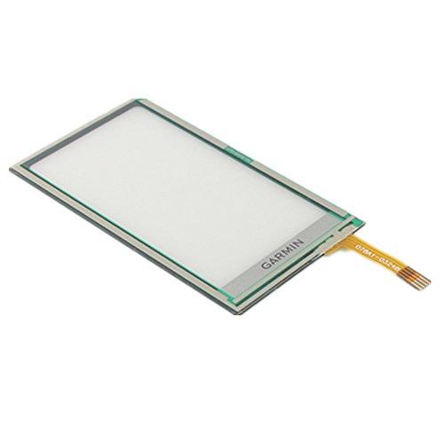 Niutop Touch Screen Digitizer Glass Lens (No Lcd Screen Display ) Repair Part Replacement Fix For Garmin Oregon 200 300 400T 400C 450 450T 500 550 550T