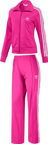 Adidas Originals Firebird Women'S Tracksuit back-992966