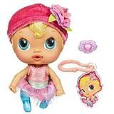 Baby Alive Crib Life Fashion Play Doll - Sarina Cutie