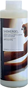 Korres Vanilla Cinnamon Showergel 250ml