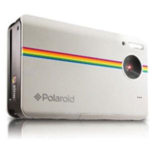 ポラロイド Z2300 10mp デジタルインスタントカメラ White POLZ2300W-P