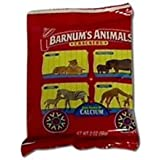 Barnums Animal Crackers: 72 - 2 oz. packets per case