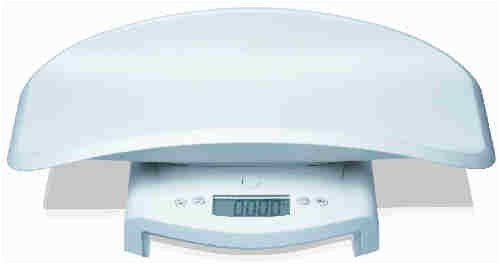 SECA Electronic Baby/Toddler Scales