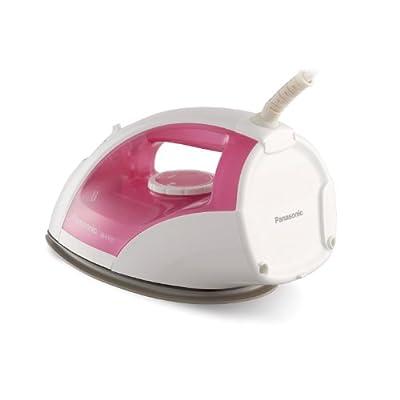 Panasonic NI-E100T 1200-Watt Steam Iron (Pink)
