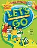 Let's Go Let's Begin Student Book
