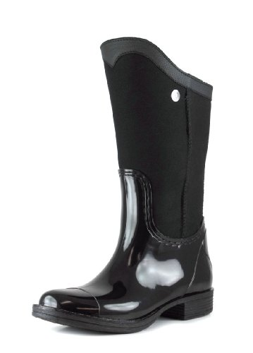 Dominion 'Kate' Weatherproof Women's Sheepskin Boots, Made in New Zealand