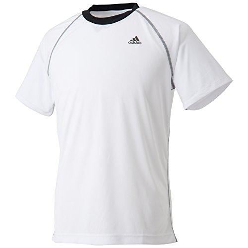 (アディダス)adidas M BASE Tシャツ JPF39 S19644 ホワイト J/O