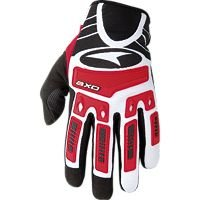 AXO Ride Gloves (Red, XXX-Large) at Sears.com
