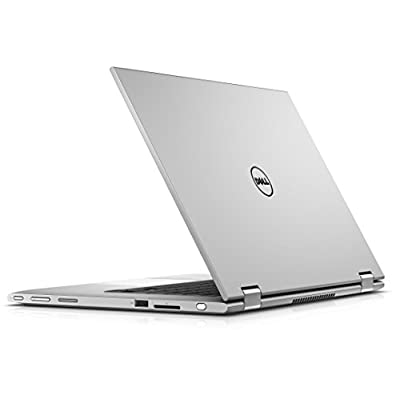 Dell Inspiron 7348 13-inch Touchscreen Laptop (Core i5-5200U/8GB/500GB/Win 8/Integrated Graphics)