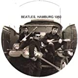 Beatles 1960 Hamburg Pin
