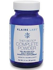 Klaire Labs - Ther-Biotic Complete Powder 2.1oz