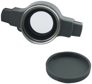 Universal Clip On 1.5X Telephoto Digital Camera Lens