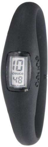 Deuce Brand Men's DBG2BLKM G2 Silicon Rubber Sports Watch image