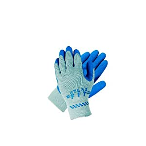 Atlas Glove 300 Atlas Fit Super Grip Gloves - Small