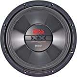 Boss BOSS CHAOS EXXTREME 8IN SUBPOLY INJECTION CONE 4-O (Car Audio & Video / Car Subwoofers)