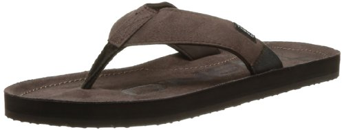 O'Neill Men's Ftm Chad Thong Sandals Brown Marron (7240 Coffee Bro) 7 (41 EU)