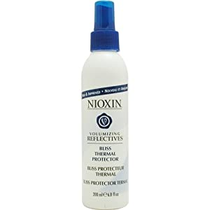 Nioxin Bliss Thermal Protector, 6.8 Ounce