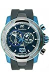 TechnoMarine UF6 45mm Chrono Black Dial Men's Watch #611004