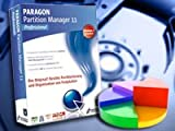 PARAGON Partition...