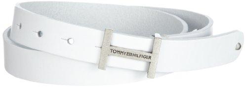 Tommy Hilfiger Women's Classic H-Belt Slim