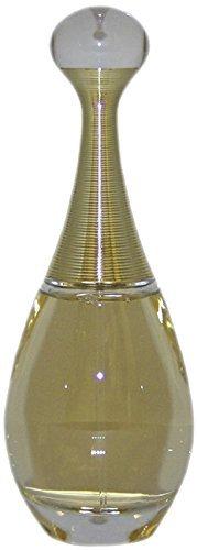 BFRK discount duty free Women Christian Dior J'adore EDT Spray (Tester) 3.4 Oz