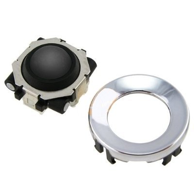 BLK Trackball For Blackberry Curve 8300 8310 8320 8330
