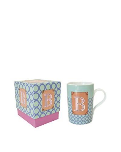 Rosanna Alphabet Studio Letter B Mug