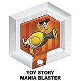 Disney Infinity Series 3 Power Disc Toy Story Mania Blaster (Woody)