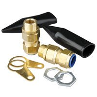 SWA CW25 Outdoor Cable Gland Pack 25mm