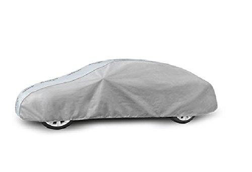 MERCEDES-SLK-Auto-Plane-L-Coupe-Abdeckung-Ganzgarage-Vollgarage-Garage
