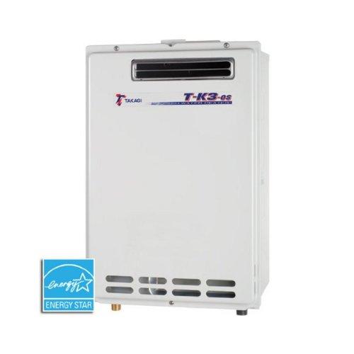 Takagi t k3 os ng natural gas tankless water heater Takagi tankless water heater