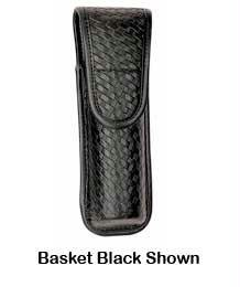 Bianchi Accumold Elite 7907 Hidden Snap Oc Spray Pouch (Basketweave Black, Large)