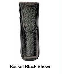 Bianchi Accumold Elite 7907 Hidden Snap Oc Spray Pouch (Basketweave Black, Large)