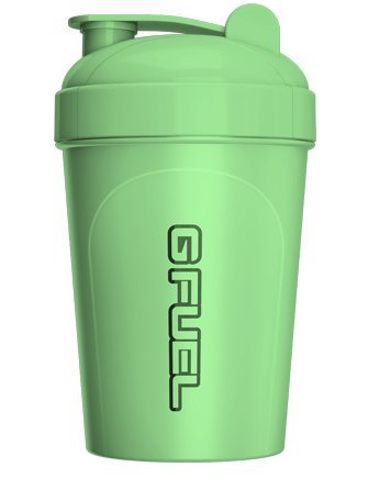 Gamma Labs G Fuel Shaker Bottle (Glow In The Dark) (Gamma Shaker Cup compare prices)