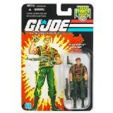 G.I Joe 25th Anniversary - Tiger Force Flint Action Figure