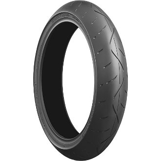BRIDGESTONE 120/70 ZR 17 BT003 FRONT TIRE
