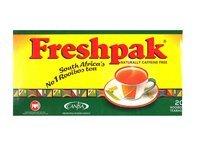 Freshpak Rooibos Tea - 80 Tea Bags