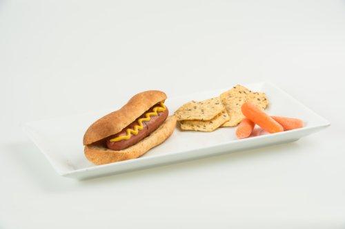 Gluten-free Hot Dog Rolls