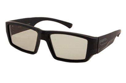 3D Brille mit Sehstärke