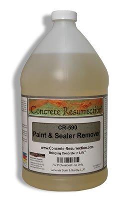 Sealer Remover 1 Gal (Concrete Sealer Remover compare prices)