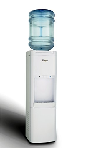 Whirlpool Commercial Water Cooler, Ice Chilled Water, Energy