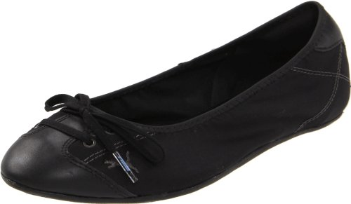 Dance Class Womens B502 Split Sole Leather Ballet Slipper B502-W