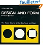 Design and Form: The Basic Course at...