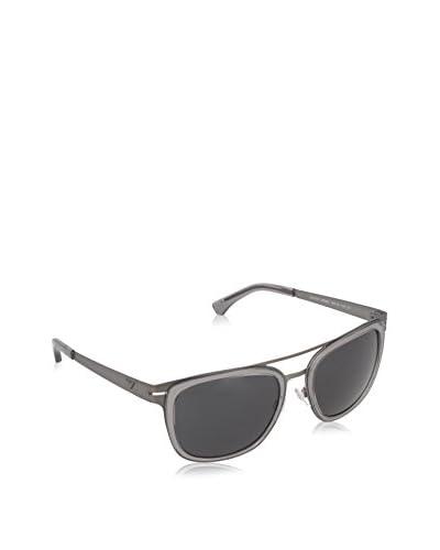 EMPORIO ARMANI Gafas de Sol 2030 (56 mm) Gris