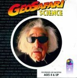 Geosafari Science