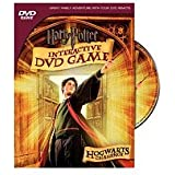 Harry Potter: Hogwarts Challenge - Interactive DVD Game