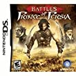 Prince of Persia Battles NDS