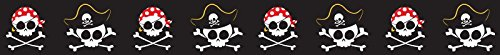 "Pirates Grosgrain Ribbon (7/8"")"