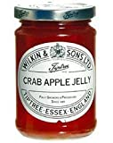 Apple Jelly By Wilkin & Sons, England